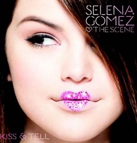 Selena Gomez on Cz   Fotoalbum   Selena Gomez   22129 Selena Gomez Album Cover